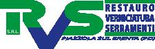 Serramenti RVS Padova Logo