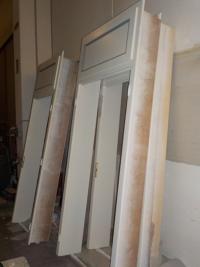imbotte legno porte