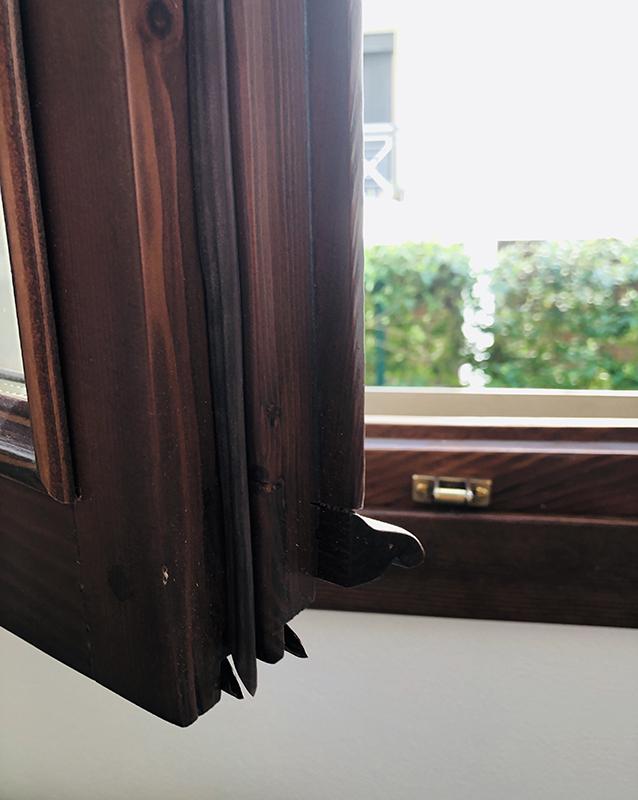 guarnizione finestra